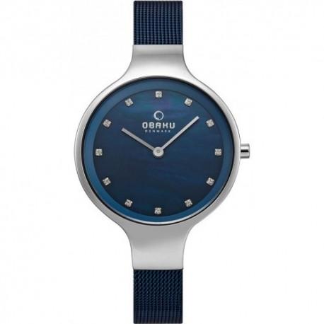 Zegarek Obaku Denmark V173LXCLML