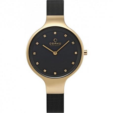 Zegarek Obaku Denmark V173LXGBMB