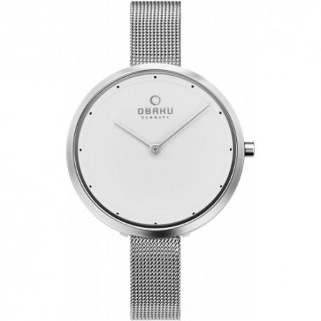 Zegarek Obaku Denmark V227LXCIMC