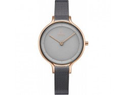BLACK FRIDAY Zegarek Obaku Denmark V228LXVJMJ