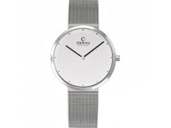 Zegarek Obaku Denmark V230LXCWMC