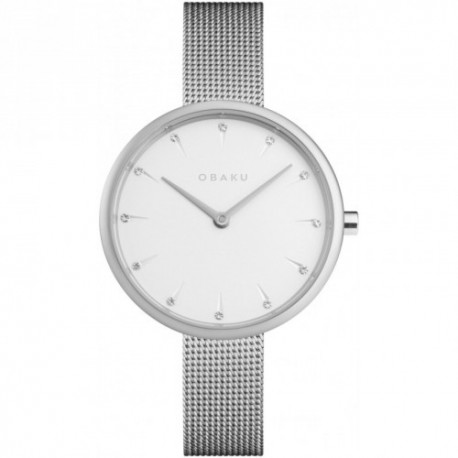 Zegarek Obaku Denmark V233LXCIMC