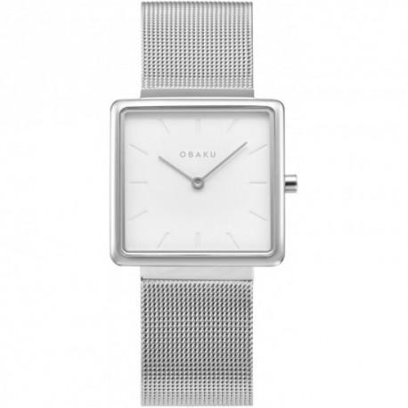 Zegarek Obaku Denmark V236LXCIMC
