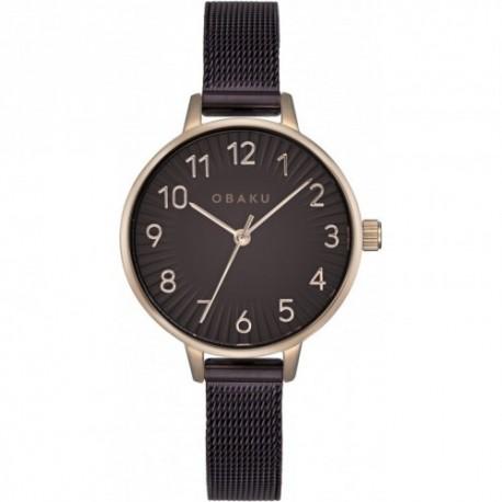 Zegarek Obaku Denmark V237LXVNMN
