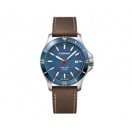 Zegarek Wenger Seaforce 01.0641.130