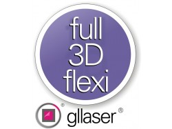 Folia ochronna Gllaser FULL 3D FLEXI Garmin Venu - 2szt.