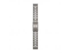 Tytanowa bransoleta z otworami QuickFit Fenix 6 22mm